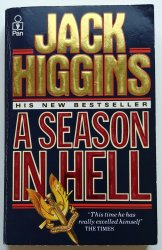 A Season in Hell -