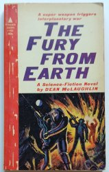 The Fury From Earth -