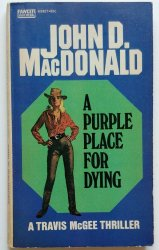 A Purple Place for Dying -
