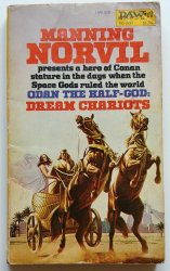 Dream Chariots -