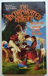 The Incorporated Knight -