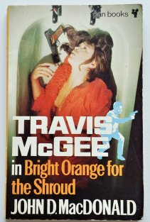 Bright Orange for the Shroud - Travis McGee