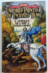 The Undesired Princess & The Enchanted Bunny -