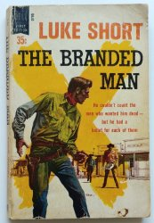 The Branded Man -