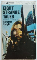 Eight Strange Tales - original title: The Riddle of the Sky