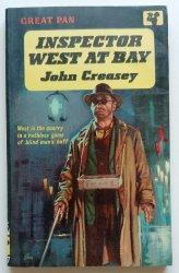 Inspector West At Bay -