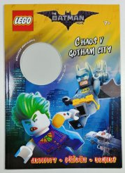LEGO Batman - Chaos v Gotham City -