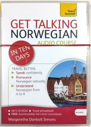 Get Talking Norwegian in Ten Days CD-ROM -
