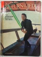 Starwars - Return of the Jedi -