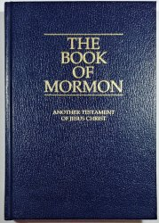The Book of Mormon - Another Testament of Jesus Christ