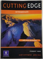 Cutting Edge - Intermediate Student's Book -