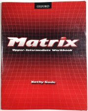 Matrix Upper-Intermediate Workbook -