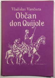 Občan don Quijote -