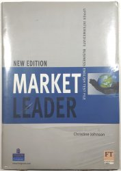 Market Leader New Edition Upper-Intermediate Test File -