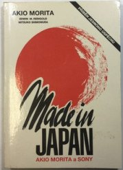 Made in Japan : Akio Morita a Sony -