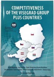 Competitiveness of the Visegrad Group Plus countries -