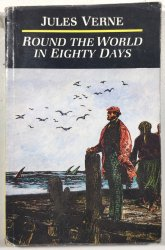 Round the World in eighty Days -