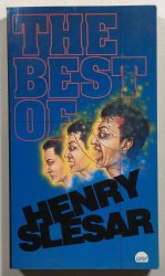 The best of Henry Slesar -