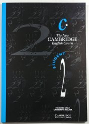 The New Cambridge English Course 2 Student -