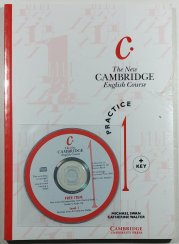 The New Cambridge English Course 1  Practice with key -