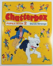 Chatterbox: Pupil's Book 2 -