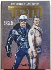 The Little Book of Tom of Finland - Cops & Robbers -