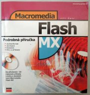 Macromedia Flash MX -