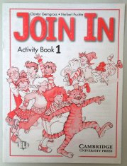 Join in - Activity Book 1 -