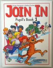Join in - Pupil's Book 1 -