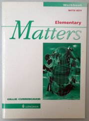 Matters - Elementary Workbook with key -