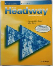 New Headway Pre-Intermediate Teacher's Book -