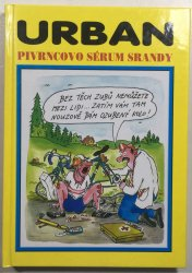 Pivrncovo sérum srandy -