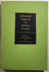 Laboratory Diagnosis of Kidney Diseases -