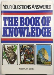 The Book of Knowledge -