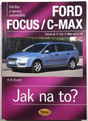 Jak na to?  97 Ford Focus / C-Max -
