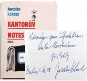 Kantorův notes -