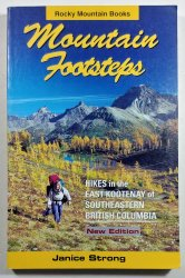 Mountain Footsteps -