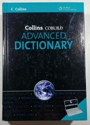 Collins Cobuild Advanced Dictionary + CD  -