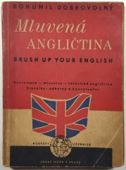 Mluvená angličtina - Brush up your English -